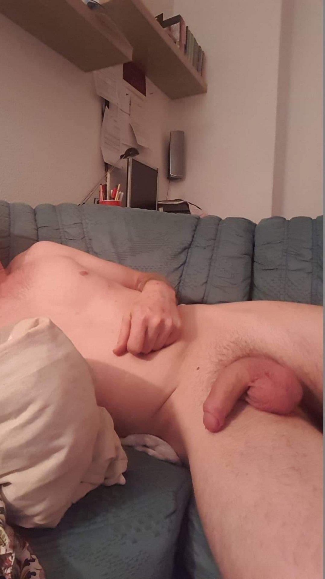 Erik aus Sachsen,Deutschland