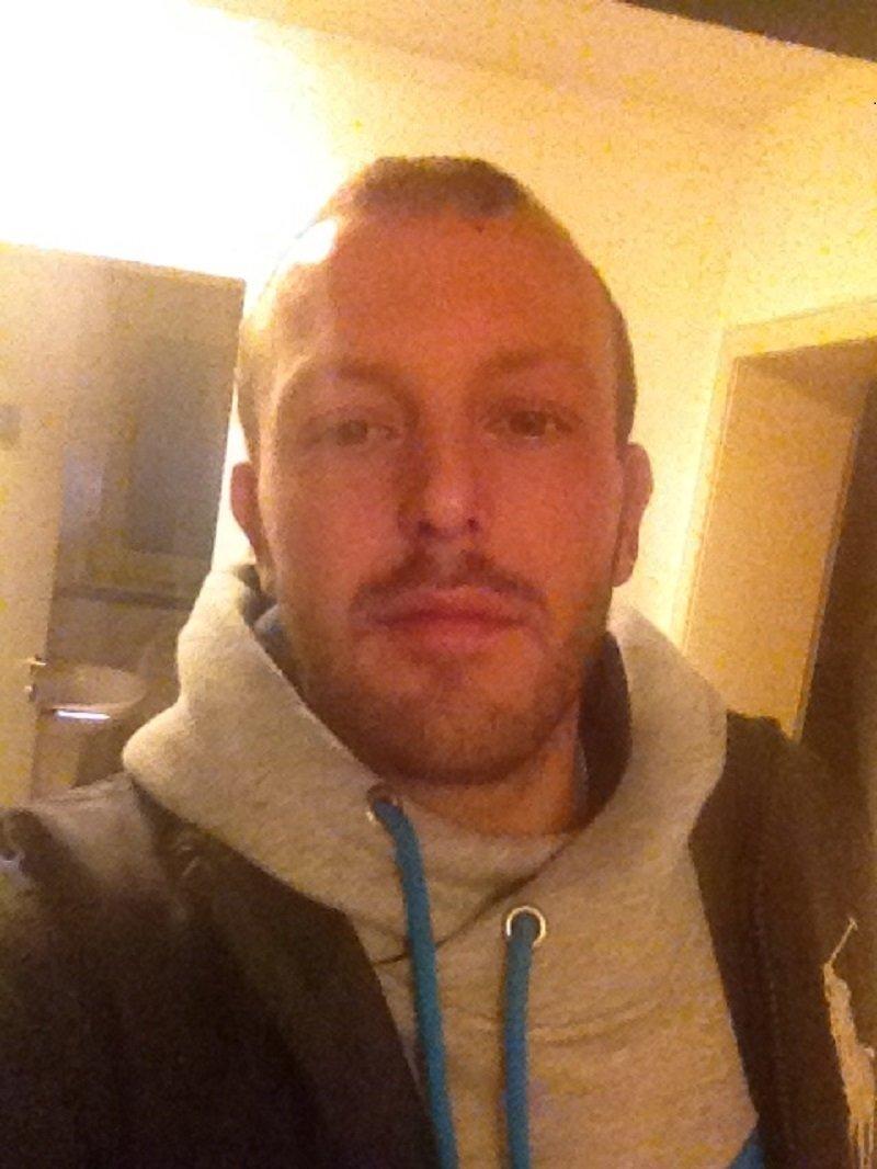 Nick aus Nordrhein-Westfalen,Deutschland
